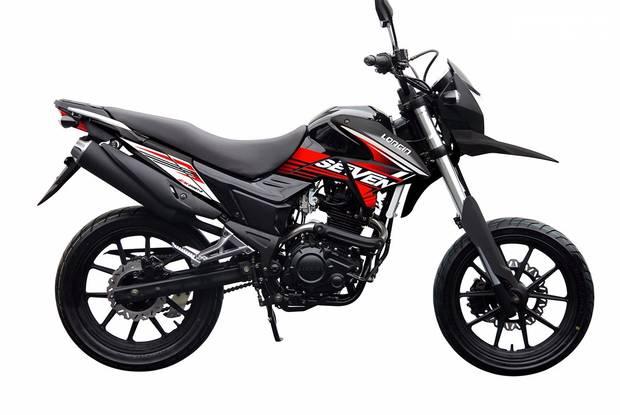 Loncin Z 1 покоління Мотоцикл