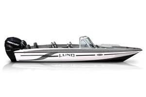 Lund 208-tyee-gl 1-е поколение Лодка
