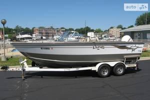 Lund 2150-baron 1-е поколение Лодка