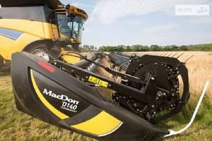 MacDon d1 I поколение Жатка зерновая