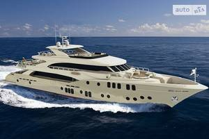 Majesty 155 1-е поколение Яхта