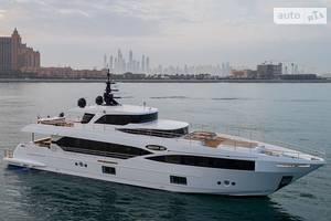 Majesty 70 1-е поколение Яхта