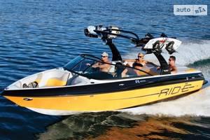 Malibu ride 1 поколение Катер