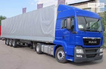 MAN TGS 19.440 4x2 Euro5 2020