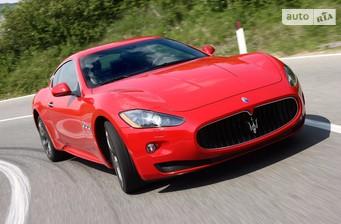 2 отзыва о Мазерати Грантуризмо от владельцев: плюсы и минусы Maserati GranTurismo