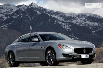 Maserati Quattroporte 4.2 AT 2007