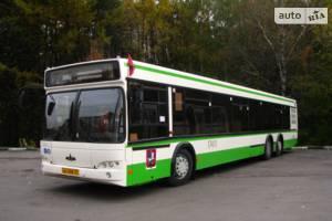 МАЗ 107 2 покоління Городской