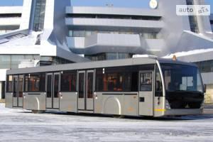 МАЗ 171 1 покоління Автобус