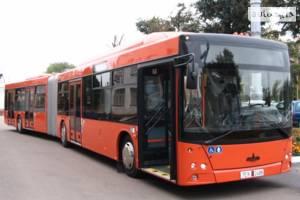 МАЗ 205 1 покоління Автобус