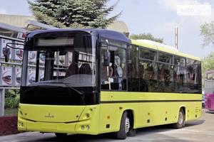 МАЗ 232 1-е поколение Міжміський