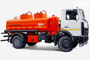МАЗ 53371 1 покоління (рестайлінг) Паливозаправщик