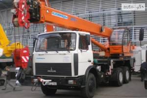 МАЗ 630303 1 покоління (рестайлінг) Грузовик