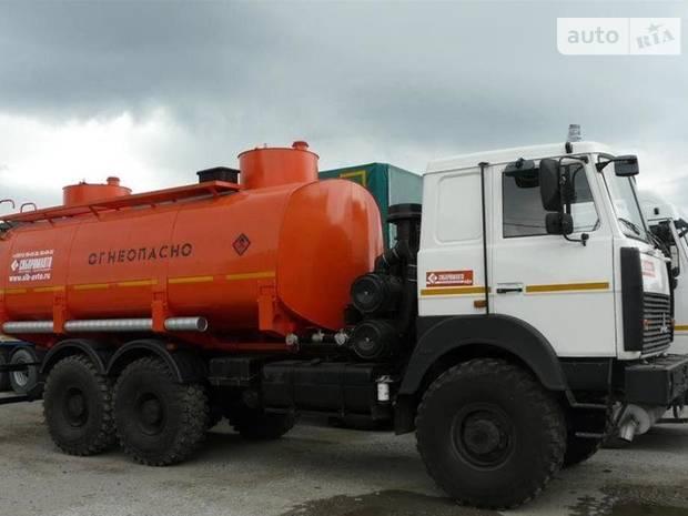 МАЗ 631705 1 покоління Вантажівка