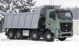 МАЗ 6516m9 1 поколение, рестайлинг Самосвал