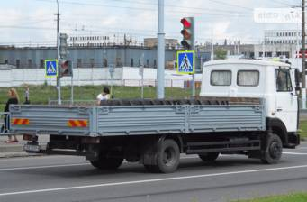 МАЗ 4370 2020