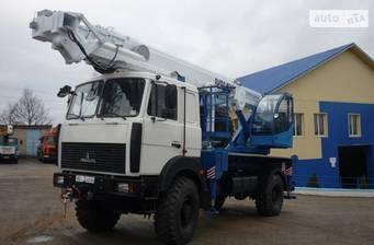 МАЗ 5316Х5 2020