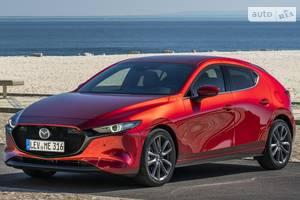 Mazda 3 4-е поколение Хэтчбек