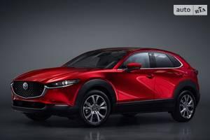 Mazda cx-30 1 поколение Кроссовер