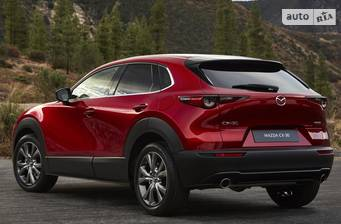 Mazda CX-30 2021 100th Anniversary Edition