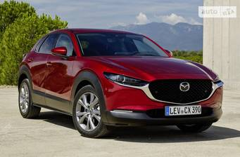 Mazda CX-30 2021 Premium