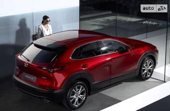 Mazda CX-30 2020 100th Anniversary Edition