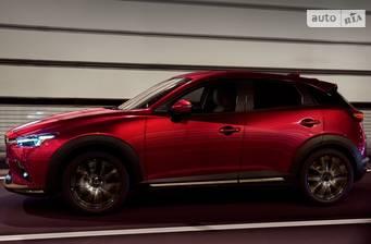 Mazda CX-3 2021 Touring S+