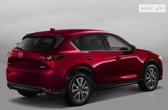 Mazda CX-5 2021 100th Anniversary Edition