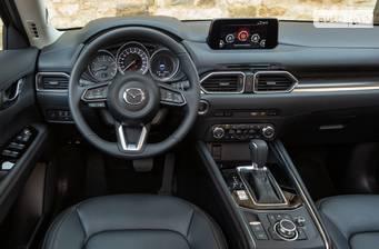 Mazda CX-5 2020 100th Anniversary Edition