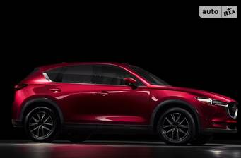 Mazda CX-5 2021 100th Anniversary Edition