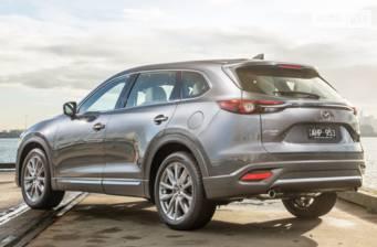Mazda CX-9 2021 Style