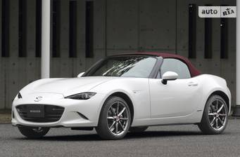 Mazda MX-5 2021 100th Anniversary Edition