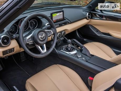 Mazda MX-5 2020