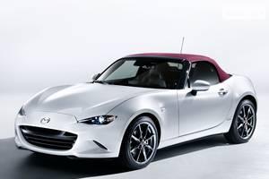 Mazda mx-5 ND (рестайлинг) Родстер