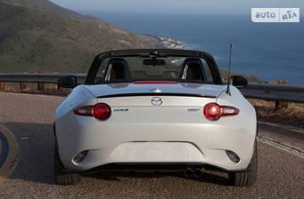 Mazda MX-5 2021 Top