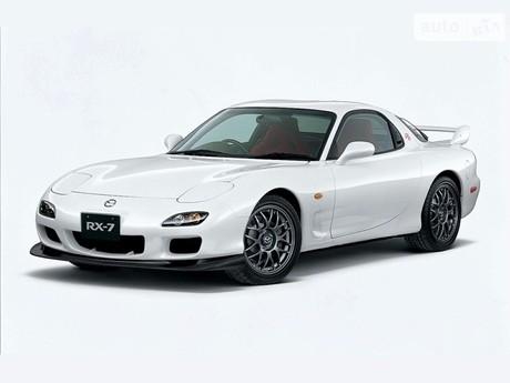 Mazda RX-7 1992
