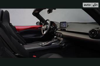 Mazda MX-5 2020 Top