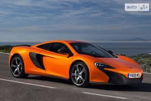 McLaren 650s 1 поколение Купе