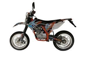 Megelli 250r I поколение Мотоцикл