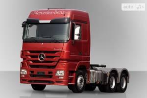 Mercedes-Benz actros MP3 (рестайлинг) Тягач