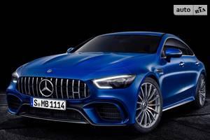 Mercedes-Benz amg-gt X290 Купе