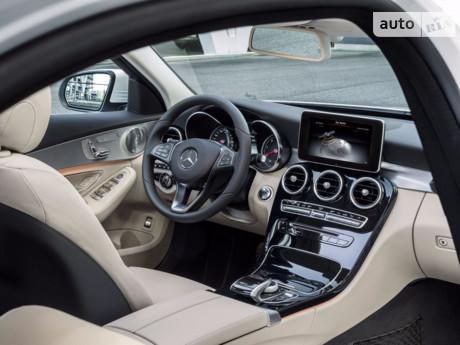 Mercedes-Benz C-Class 1996