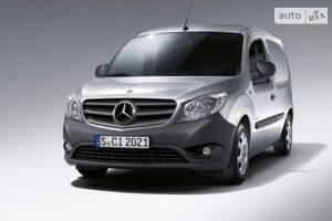 Mercedes-Benz citan-gruz W415 Фургон