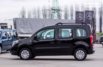 Mercedes-Benz Citan 108 CDI MT (75 л.с.) KB L  2018