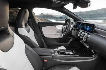 Mercedes-Benz CLA-Class 250e АТ (218 л.с.) 2019