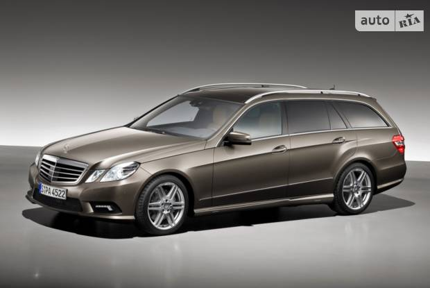 Mercedes-Benz E-Class W212 Универсал