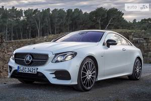 Mercedes-Benz e-class C238 Купе