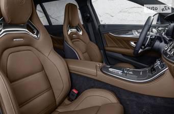Mercedes-Benz E-Class 300de 9G-Tronic (306 л.с.) 2020
