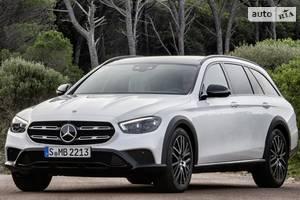 Mercedes-Benz e-class X213 (рестайлинг) Универсал