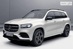 Mercedes-Benz gls-class X167 Кроссовер