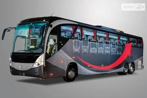 Mercedes-Benz mcv II поколение Автобус